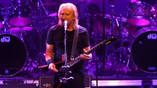 """Pretty Maids All in a Row"" Joe Walsh@The Fillmore Philadelphia 10/12/15"
