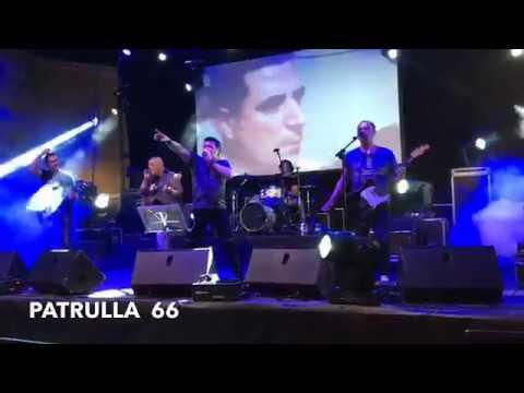 En concierto con PATRULLA 66