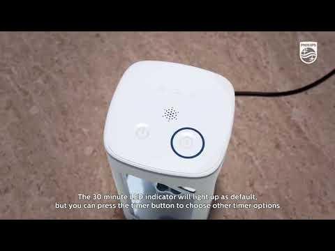 Philips UVC Disinfection desk lamp
