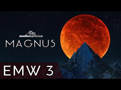 Adventurous / Fantasy Themes: Epic Music Weekly - Vol. 3 • audiomachine: MAGNUS [GRV Music Mix]