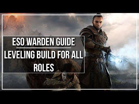 The Elder Scrolls Online Leveling Guide Pdf