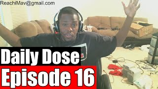 #DailyDose Ep.16 - Making Your Dreams Happen! + NEW House #G1GB