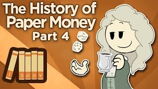 The History of Paper Money - Lay Down the Law - Extra History - #4