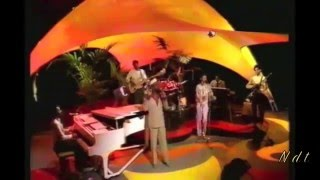 Tribute to Billy Paul -ME AND MRS JONES ( Live )