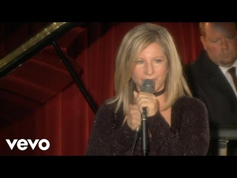 Barbra Streisand - Evergreen (Love Theme from