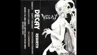Dismember - Reborn in Blasphemy - Demo '90