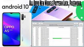 Oppo how to Unlock Pattern lock Mobile forgot Password