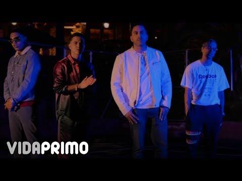 Darkiel Rauw Alejandro Boy Wonder Cf Lyanno  Myke Towers Road Trip
