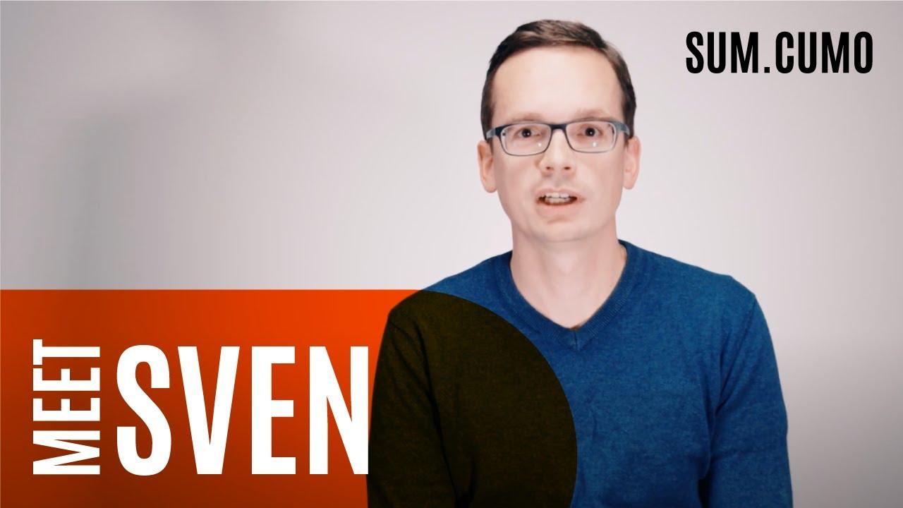 Meet Sven