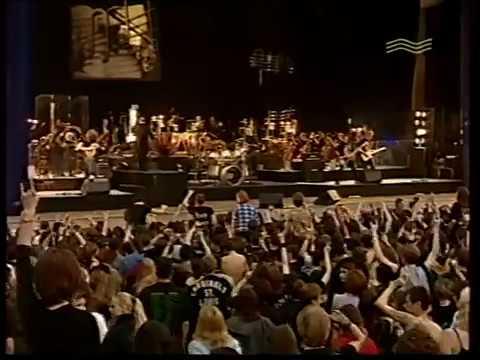 9. АриЯ - Ангельская пыль - 2002