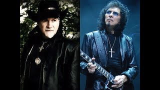 Tony Iommi & Tony Martin Collaboration?/The Most Influential Punk Album? -- Metal4Metal (Episode 10)