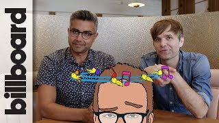 How Death Cab for Cutie Created 'Gold Rush' | Billboard | How It Went Down