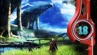 Let's Play Xenoblade Chronicles - Ep 18 - Profonde cette Mine principale!
