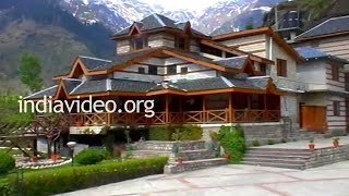Whispering Rocks Resort in Manali, Himachal Pradesh