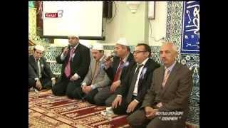 Ali TEL Ve Aziz HARDAL Kaside