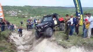 Rainforest Challenge Russia KMV  (день 2)