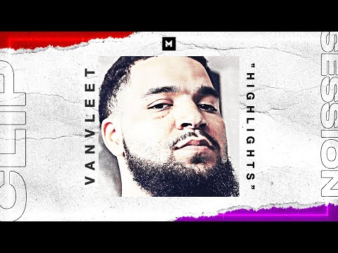 It's Time You Acknowledge That Fred VanVleet Is AMAZING! | CLIP SESSION