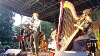 Come in the Water - Barr Brothers @ United Folk Fest