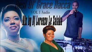 Grace Decca The Of Best Mix By Dj Lorenzo Le Zalaka