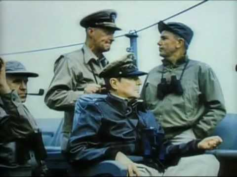 -Korean War-  Documentary Film 1950-1953