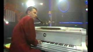 Johnny Hates Jazz - Turn Back The Clock (Live on The Roxy '87)