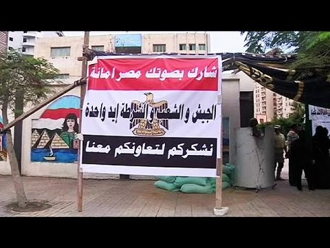 Αίγυπτος: Χαμηλή προσέλευση και τη δεύτερη ημέρα των βουλευτικών εκλογών