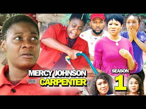 MP4: THE CARPENTER SEASON 1 – Nollywood Movie 2019