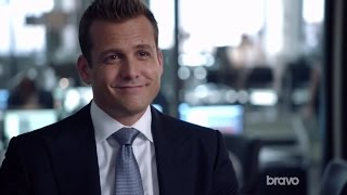 Suits - Badass Mike and Harvey vs Investment Bankers