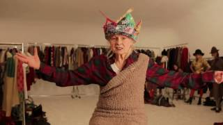 Vivienne Westwood- Ecotricity