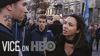 Life Inside Putin's Crimea | VICE on HBO