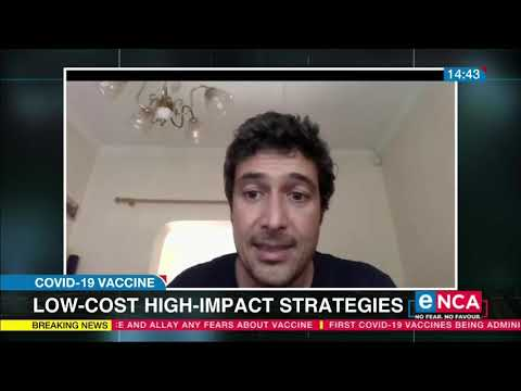 COVID 19 Low cost, high impact strategies