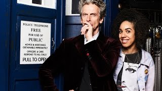 Doctor Who: Introducing The New Companion - BBC One