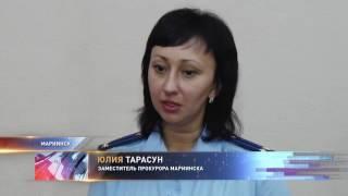 В Маринске вынесли приговор членам ОПГ грабившим дальбойщиков