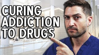 How to Cure Opioid & Prescription Drug Addiction