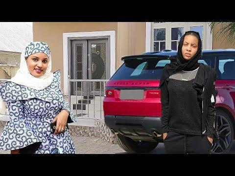 Mata na ƙaunataccena - Nigerian Hausa Full Movies 2019