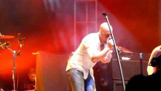 """DAUGHTRY """"Ghost of Me"""" Live @ FOL in PEI"""