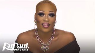 Peppermints Train Transformation | Makeup Tutorial | RuPauls Drag Race Season 9