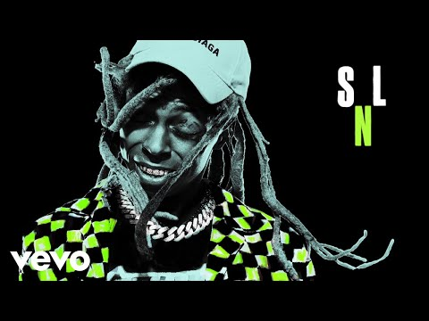 Lil Wayne feat. Swizz Beatz