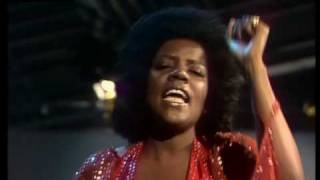 Gloria Gaynor - Reach Out (I'll Be There) (Four Tops) (1975) HQ 0815007