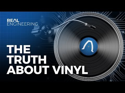 The Truth About Vinyl - Vinyl vs. Digital