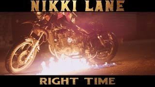 Nikki Lane - Right Time [Official Music Video]
