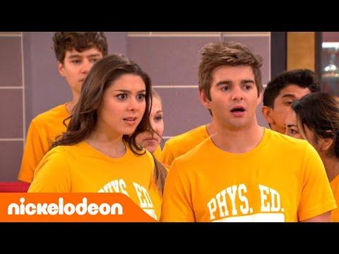 Download Los Thunderman | Nuevos Poderes 💪 | España | Nickelodeon en Español HD Mp4 3GP Video and MP3