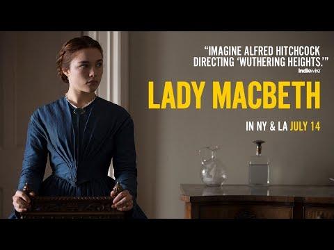 Lady Macbeth Lady Macbeth (TV Spot 'Murder')