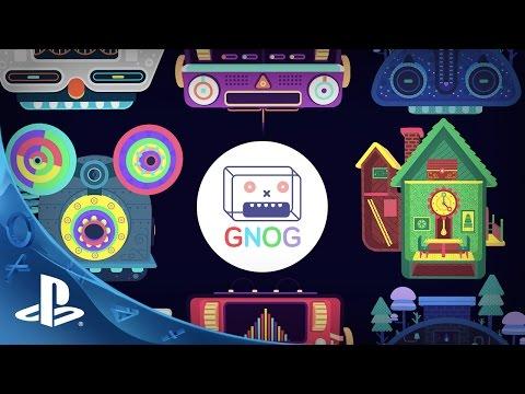 GNOG Trailer | PS4 thumbnail