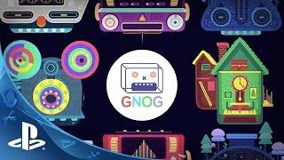 videó GNOG