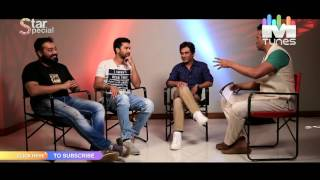 Nawazuddin Siddiqui Vicky & Anurag Talk About Raman Raghav 20 Exclusively Only On MTunes HD