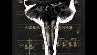 Azealia Banks   Gimme A Chance (Audio)