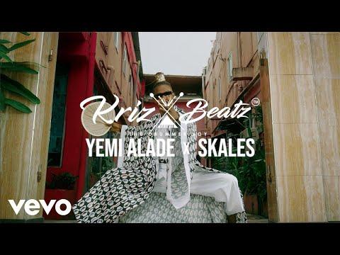 Krizbeatz – Riddim Ft. Skales & Yemi Alade