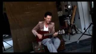 Christophe Maé   titre acoustique exclusif - Vidéos exclusives -