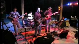 We Could Change The World- Jack Hughes & Friends Band